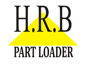 پارت لودر Logo
